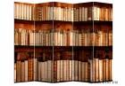 """Ширма """"Библиотека"""" 5"""